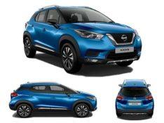 Nissan Kicks _ Bangalore
